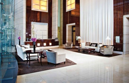 Hotelhalle Trump Hotel Chicago