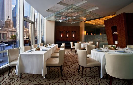 Restaurant Trump Hotel Chicago