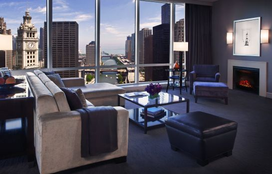Suite Trump Hotel Chicago