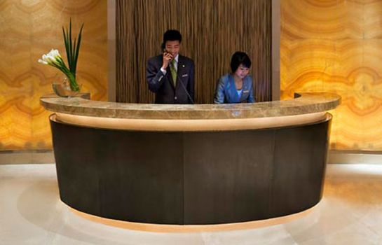 Information JW Marriott Hotel Beijing
