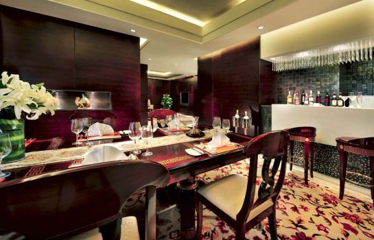 Suite Jin Jiang International Hotel Xi'an