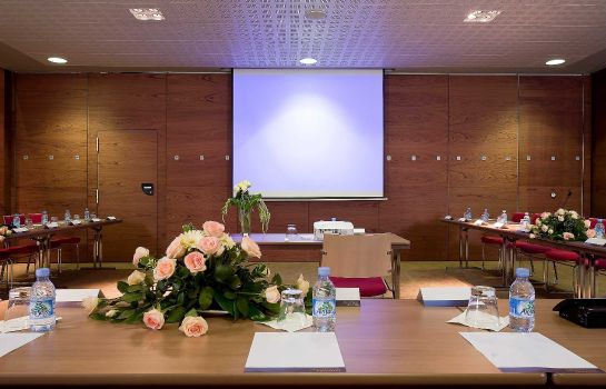 Conference room Novotel Casablanca City Center