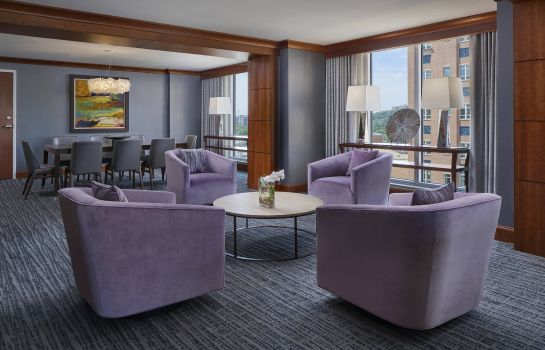 Suite The Westin Alexandria Old Town