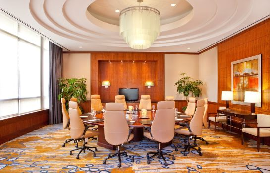 Conference room The Westin Alexandria