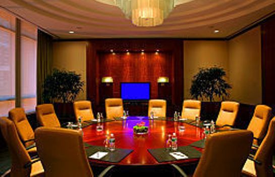 Conference room The Westin Alexandria Old Town