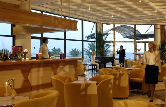 Hotelbar Constantinou Bros Athena Royal Beach Hotel