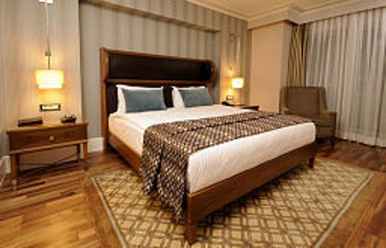 Room Titanic City Hotel Taksim