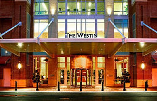 Exterior view The Westin Alexandria Old Town
