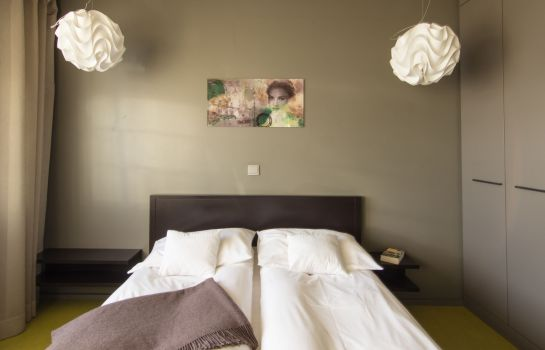 Double room (superior) Pica Paca