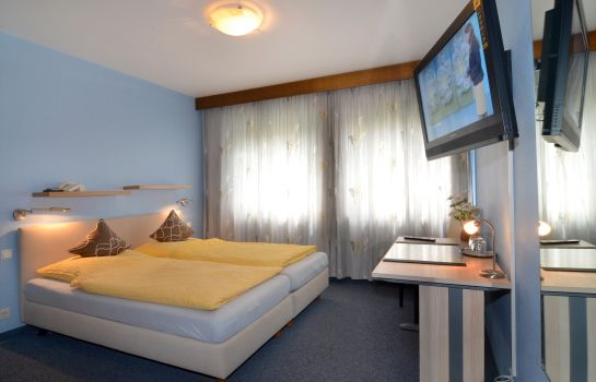Double room (standard) Stadtnah