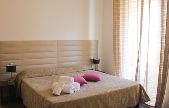 Suite Junior Villa del Lauro