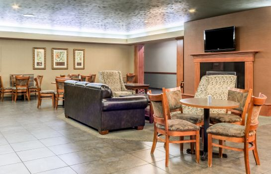 Restauracja Comfort Inn & Suites