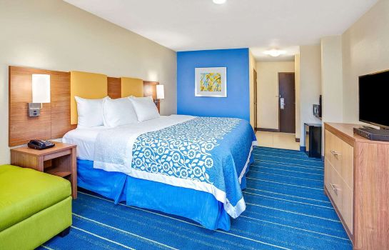 Zimmer Days Inn by Wyndham North Dallas/Farmers Branch
