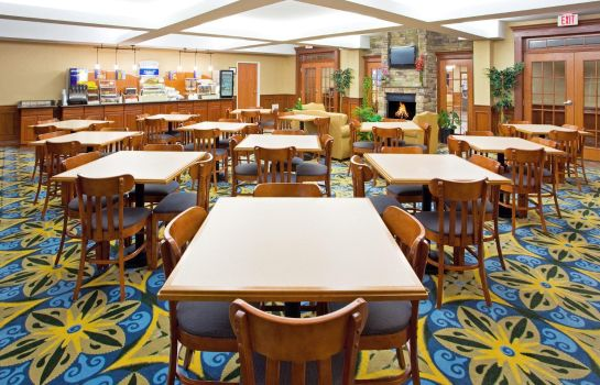 Restaurant Holiday Inn Express & Suites AUBURN HILLS