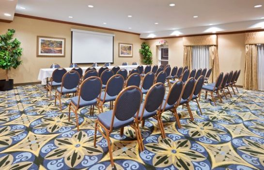Tagungsraum Holiday Inn Express & Suites AUBURN HILLS
