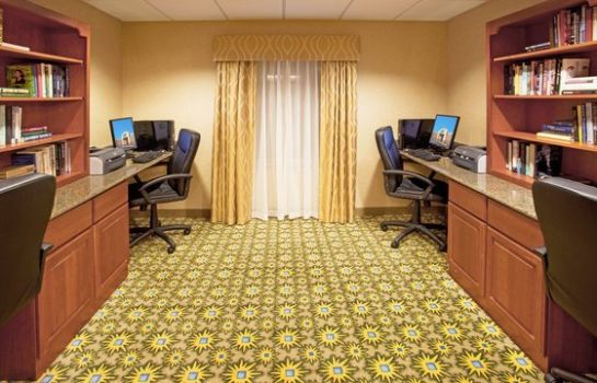 Info Holiday Inn Express & Suites AUBURN HILLS