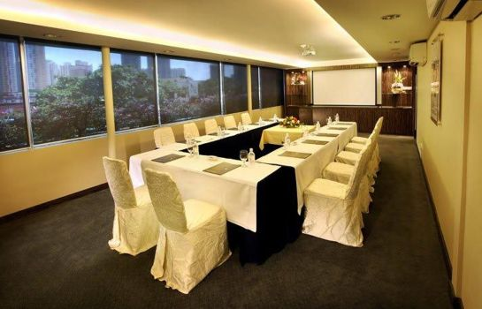 Meeting room Link Hotel
