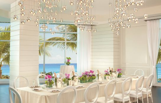 Restaurant The Ritz-Carlton Bal Harbour Miami