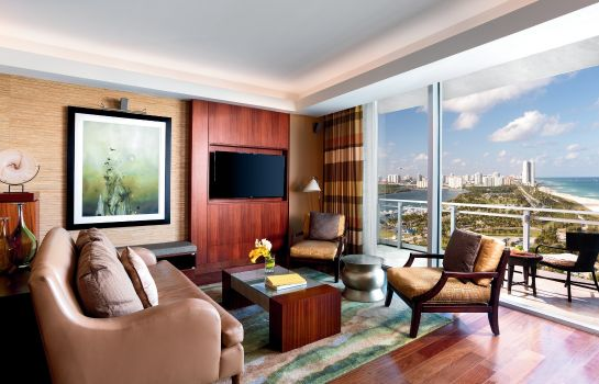 Suite The Ritz-Carlton Bal Harbour Miami