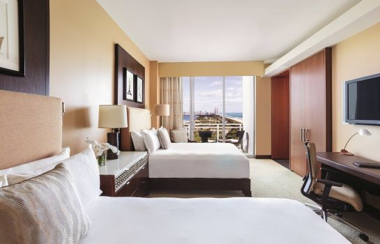 Chambre The Ritz-Carlton Bal Harbour Miami