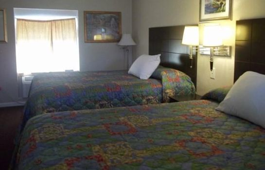 Chambre SCOTTISH INN GALVESTON