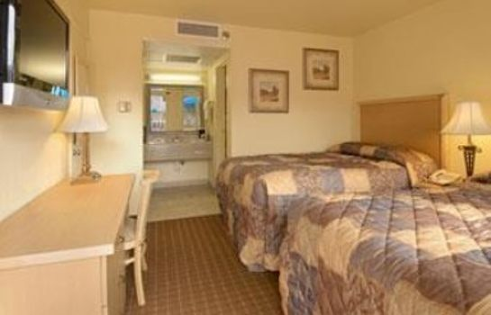 Zimmer TRAVELODGE RIVIERA BEACH