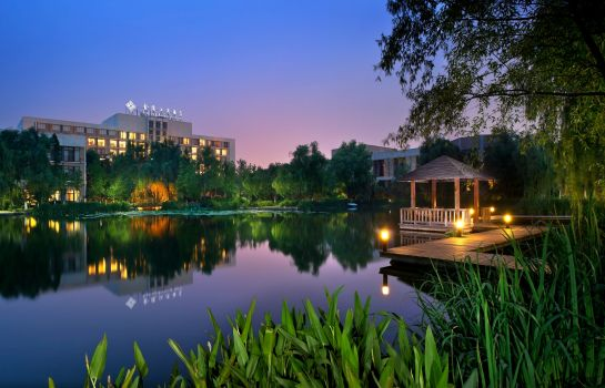 Picture Jinling Riverside Hotel