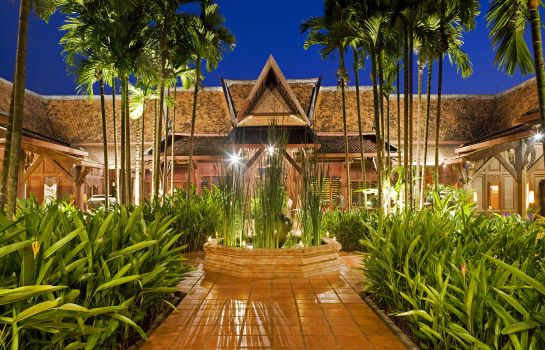 Exterior view Angkor Village Resort & Spa