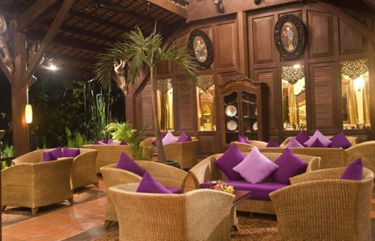 Hotel bar Angkor Village Resort & Spa