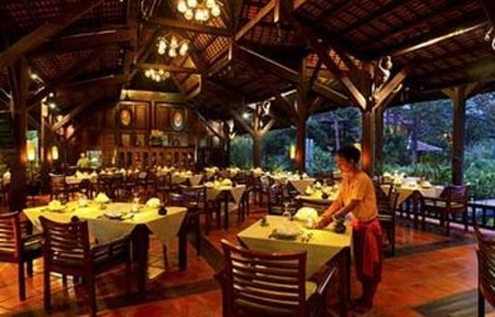 Restaurant Angkor Village Resort & Spa