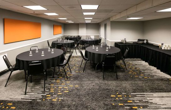 Sala konferencyjna HOTEL RL BY RED LION WASHINGTON DC