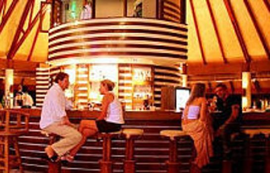 Hotel bar BANDOS MALDIVES