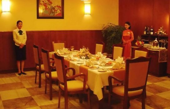 Ristorante HALONG DREAM