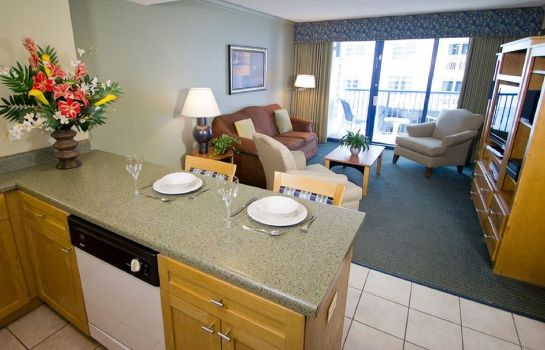 Suite Daytona Beach Regency by Diamond Resorts