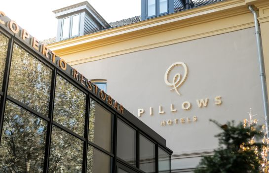Zertifikat/Logo Pillows Grand Boutique Hotel Ter Borch Zwolle