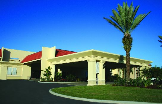 Exterior view Holiday Inn Club Vacations AT ORANGE LAKE RESORT