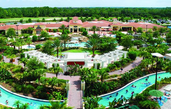 Außenansicht Holiday Inn Club Vacations ORLANDO - ORANGE LAKE RESORT
