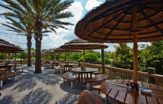 Hotel bar Holiday Inn Club Vacations AT ORANGE LAKE RESORT