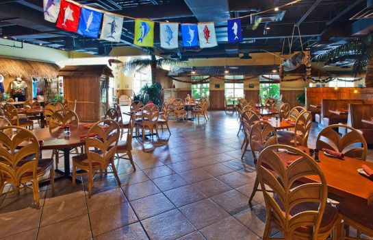 Restaurant Holiday Inn Club Vacations ORLANDO - ORANGE LAKE RESORT