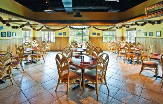 Restaurant Holiday Inn Club Vacations AT ORANGE LAKE RESORT