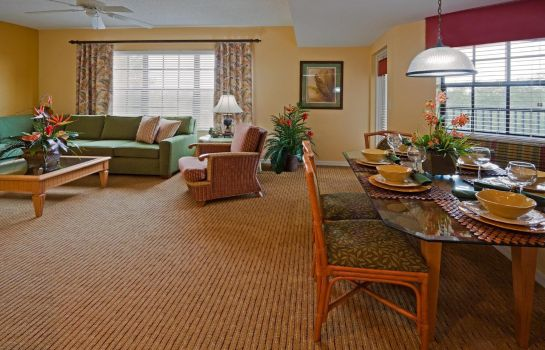 Suite Holiday Inn Club Vacations ORLANDO - ORANGE LAKE RESORT