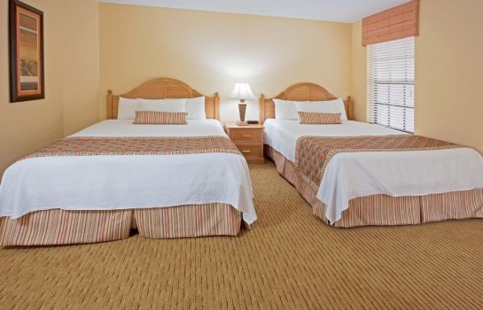 Suite Holiday Inn Club Vacations AT ORANGE LAKE RESORT