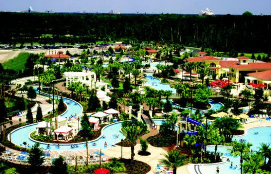 Info Holiday Inn Club Vacations ORLANDO - ORANGE LAKE RESORT