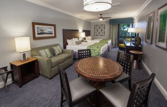 Zimmer Holiday Inn Club Vacations ORLANDO - ORANGE LAKE RESORT