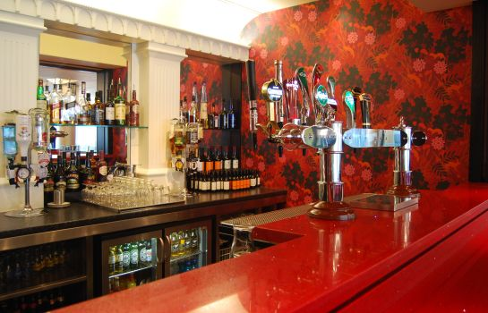 Hotel bar Maldron Parnell Square
