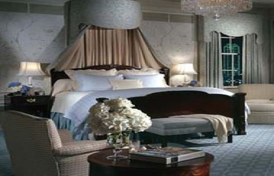 Suite The Stoneleigh Le Meridien Dallas