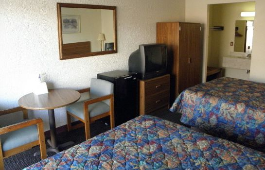 Standard room Inn of Knoxville