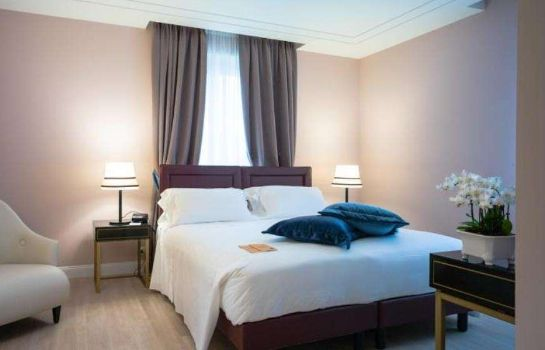 Zimmer Turin Palace