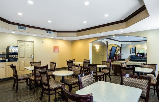 Restaurant Comfort Inn & Suites