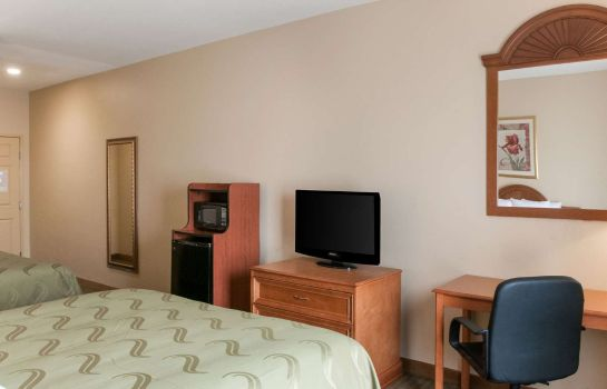 Kamers Quality Inn and Suites